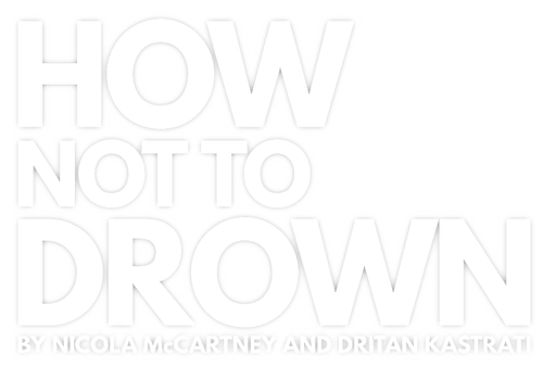 How Not To Drown logo