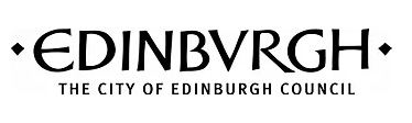The City Of Edinburgh Council logo