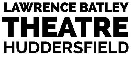 Lawrence Batley Theatre Huddersfield logo