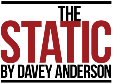 The Static logo