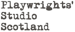 Playwrights' Studio Scotland Logo