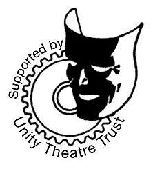 Unity Theatre Trust logo